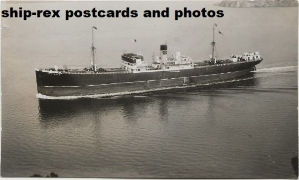 ARMADALE (1929, Australind SS Co) photo